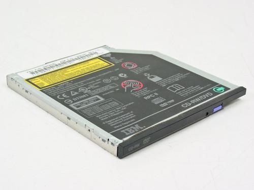 IBM 13N6781 ThinkPad CD-RW/DVD-ROM 92P6581 for Laptop Computer