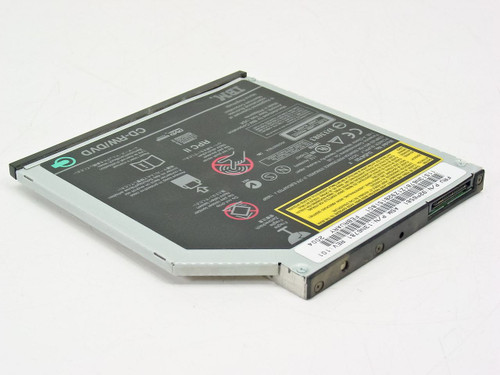 IBM ThinkPad CD-RW/DVD-ROM (13N6781)