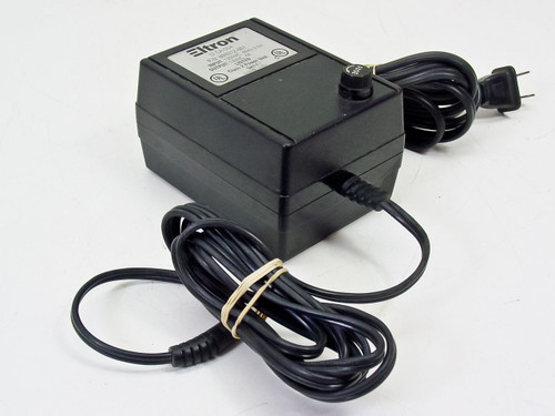 Eltron AC Adapter 14VAC 4A - Barrel Plug (808012-001)