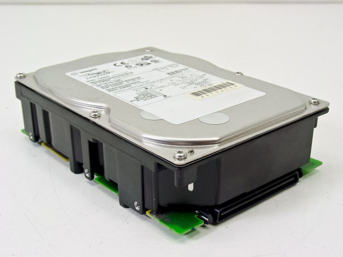 Seagate ST19101WC 9GB Cheetah SCSI Hard Drive HDD with SCA 80-Pin Connector