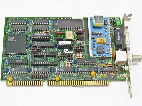 Tiara 15-00950-1 16 Bit Lancard/E AT BNC Vintage Connector