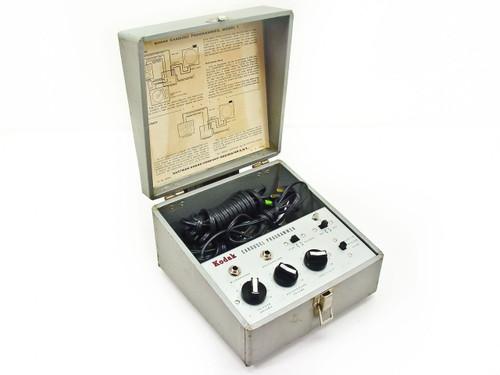 Kodak Model 1 Cavalcade Carousel Slide Programmer - Vintage