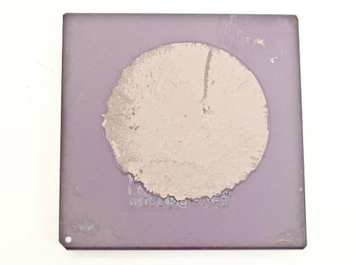 Intel  Pentium 100MHz CPU Processor BP80502100 SU099/SSS