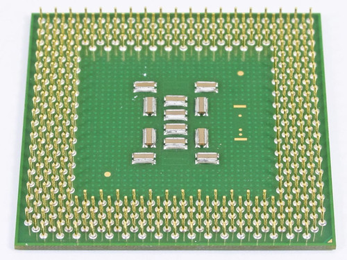 Intel Celeron 667/128/66/1.65V CPU Processor Chip SL48E