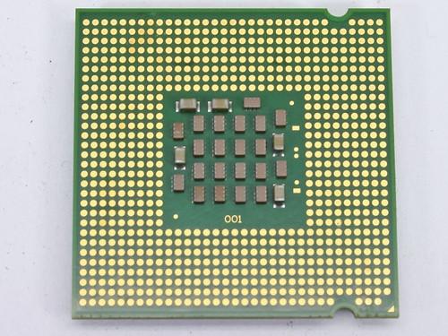 Intel Pentium 4 550 3.40GHz 800MHz 1MB (SL7J8)