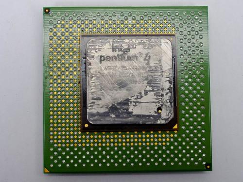 Intel Pentium 4 1.60GHz 400mhz (SL4WU)