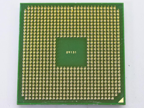 AMD SDA3300AI02BX Sempron 3300+ 128KB Socket 754 Vintage CPU Processor