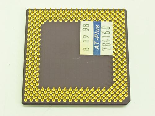 AMD K6 200 MHz CPU (K6-200ALYD)