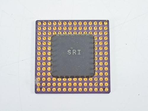 Texas Instruments TX486DLC/E-40GA 486 40MHz Processor