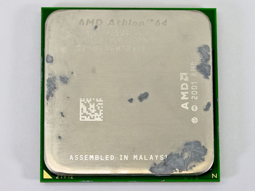 AMD Athlon 64 2.2GHz 512KB CPU (ADA3500DIK4BI)