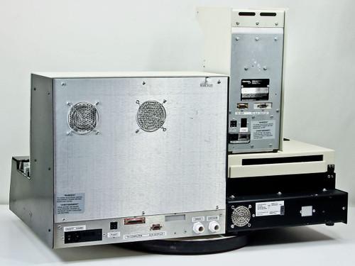 Tiertek 51045 Map-C Microplate Washer w/Digiflex Liquid Dispenser