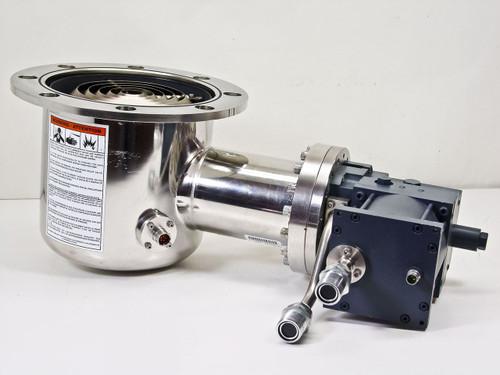 Helix CTI-Cryogenics 8F Cryopump 8107817G001 Hi-Torr High Vacuum Pump