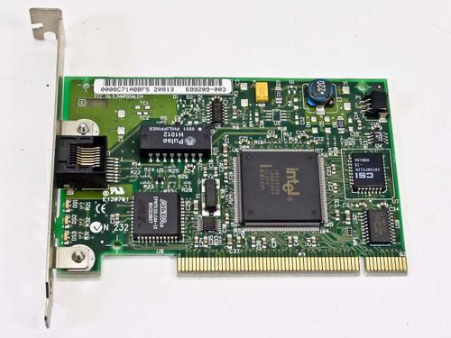 Compaq 10/100 Base-T Intel PCi Network Nc3121 669209-003 (323553-001)