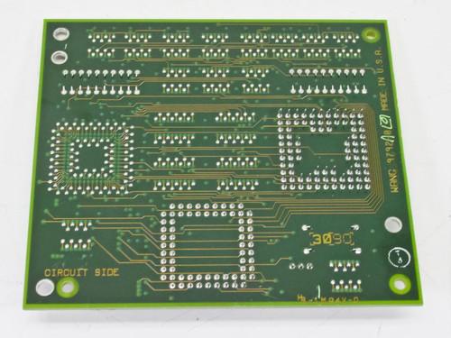 Wang Processor Card 9792-0