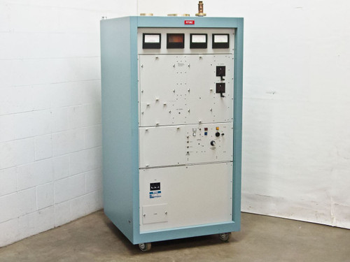 RFPP RF Power Products RF Generator 10KW @ 13.56MHz HP-15309 - As Is 99-00250-00