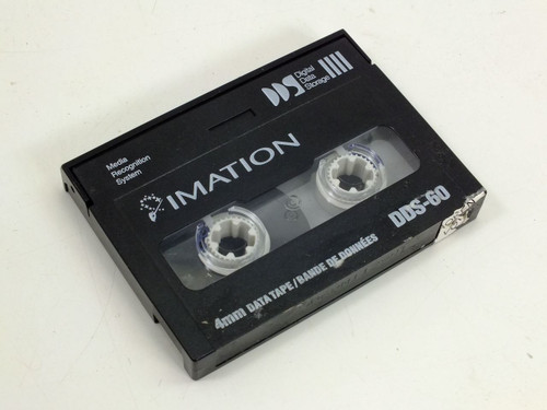Imation  4mm Data Tape DDS-60