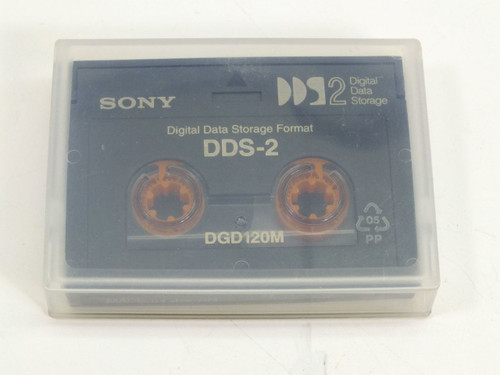 Sony 4.0GB Data Cartridge (DGD120M)