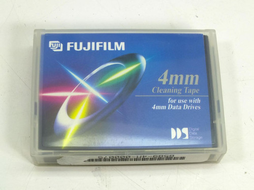 Fujifilm 4mm Cleaning Tape for DDS drives (4mm)