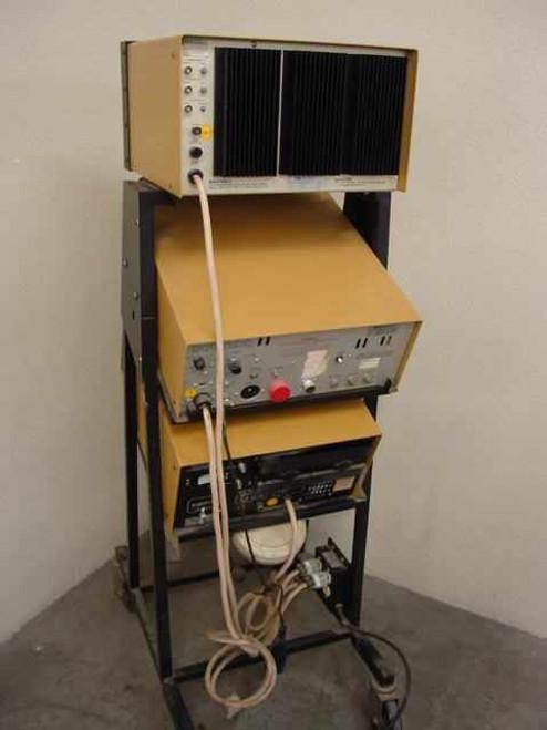 SKI Ekoline Ultrasonoscope Ultrasound NDT Imager (2022)