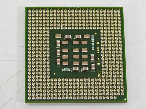 Intel 2.8Ghz Socket 478 1MB 533Mhz FSB P4 CPU (SL7PK)