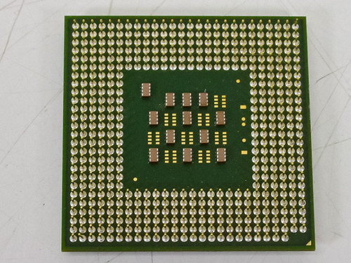 Intel SL6PC P4 2.4GHz CPU Processor Chip Socket 478 512KB 533MHz