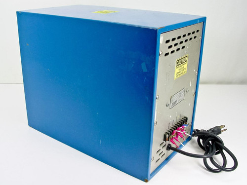 Kraft Dynatronix CDC 10-.5-1 SP DC Plating Power Supply with Timer - 115 Volts
