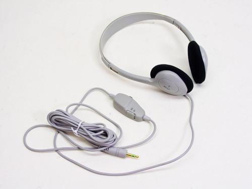 HP 5182-3552 LT-100 3.5mm Computer Headphone Stereo Mono Volume Control - Qty 20