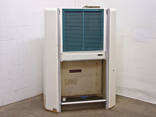 """Labconco 66000 44""""x24""""x60"""" Tall - Table Top Fume Hood - No Fan or Light - As Is"""