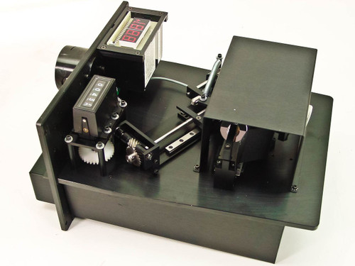Nanometrics Inc. NanoSpec / AFT 4150 Visible Film Thickness Optical Head 7200-18
