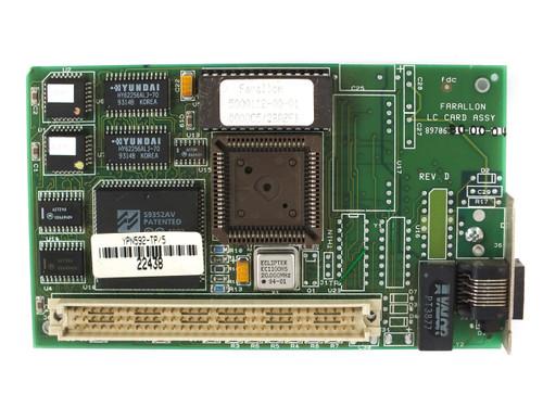 Farallon 897067-80 LC Card Apple Mac Ethernet Card 5000112