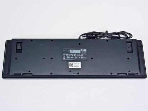 Dell N242F Enhanced Slim USB Keyboard - L30U - Tested