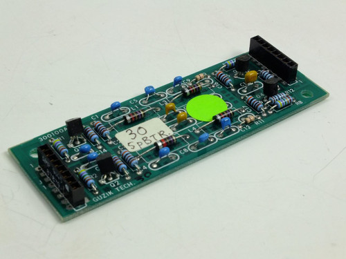 Guzik 300100A Motion Controller Board from R&D Laboratory in SoCal
