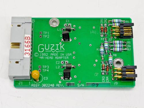 Guzik Mr-Head Adapter 302240