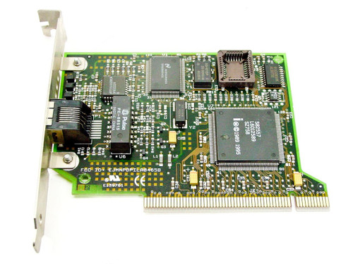 Intel 352509-003 Network Card LAN Ethernet PCI Adapter E139761 10/100