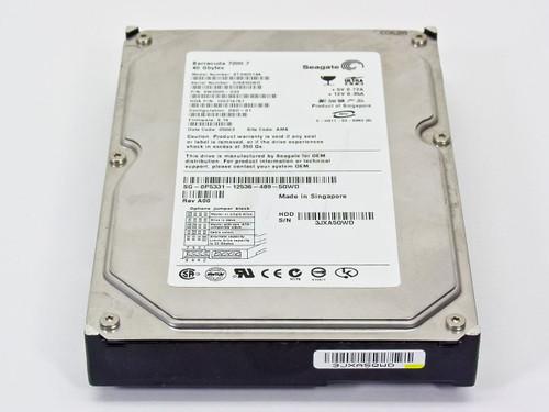 """Dell P5331 40GB 3.5"""" IDE Hard Drive by Seagate ST340014A Barracuda 9W2005-033"""