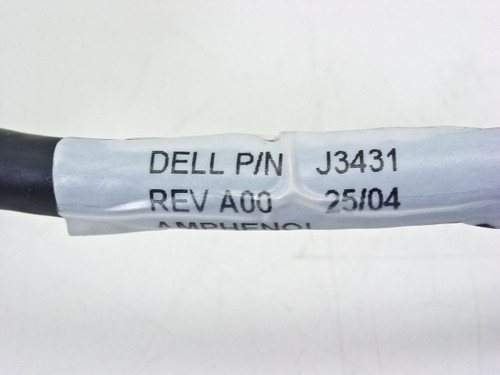 Amphenol 13' Lead-free Cable (J3431)