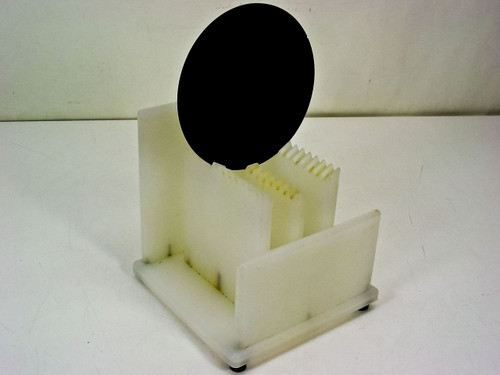 Silicon 12 Slot Holder (Wafer)