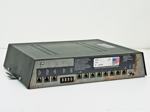 Comdial Executech Line 8 Station (N0308)