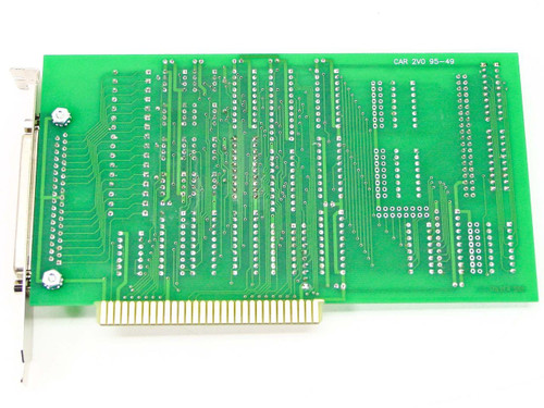Dison 36 Pin Serial Card AMC167 REV A