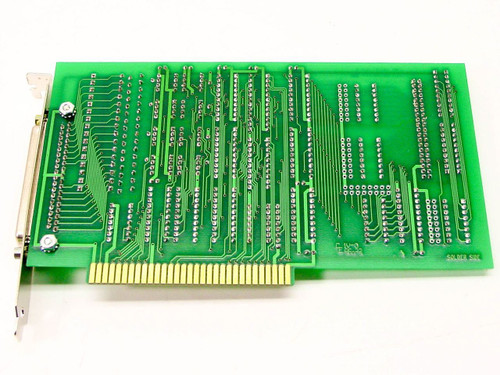 Dison 36 Pin Serial card AMC167 REV B