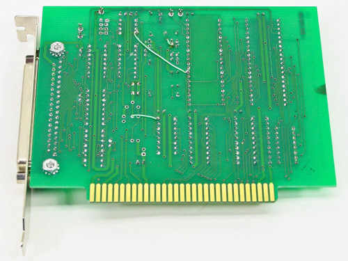 Dison 36 Pin Serial Card 8-Bit ISA - REV B (AMC285)