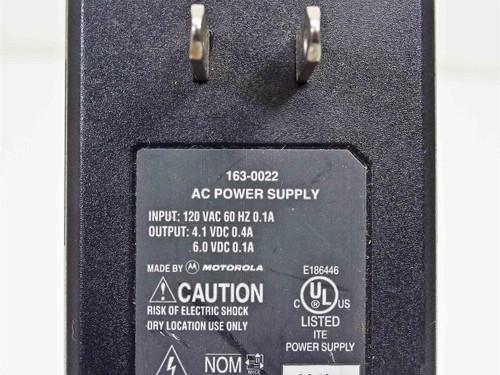 3Com PDA Charging Docks /Interface Cradle for Motorola (163-0022)