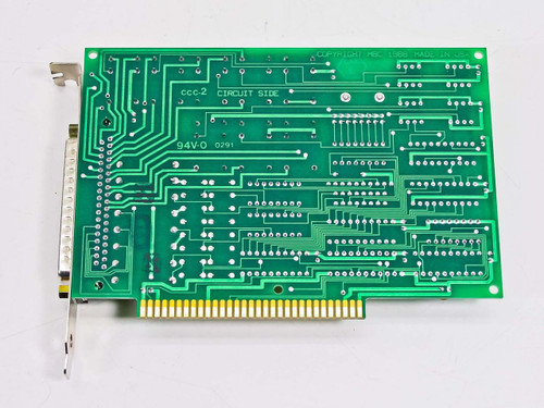 Keithley PDISO-8 ISA Card from Metrabyte Test System (PC7082)