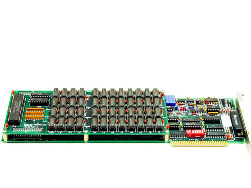Keithley PC7012 Analog-to-Digital Interface Board DAC DAS-50/4 PC7022 Metrabyte
