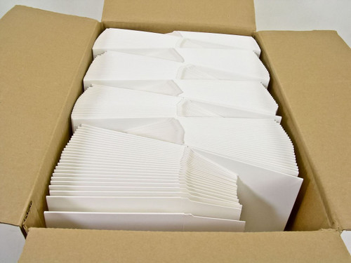 "Royal Paper boxes 5.25"" x 4.25"" - Lot of 190 6-1349"