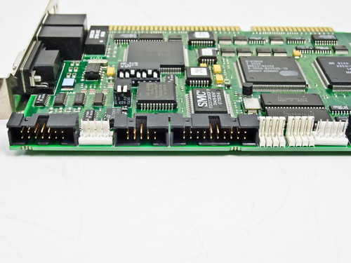Cubix AMD Am486 DX-2-66 Server Processor Card A4010