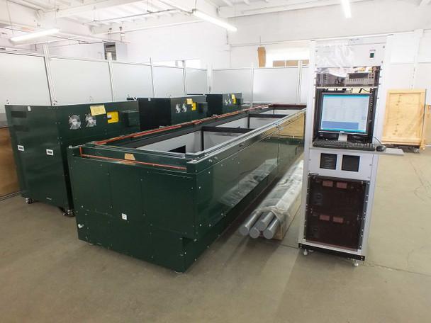 Yamashita Denso PXS-0855MP 6000x900mm Solar Module Simulator Panel I-V Flash Tester