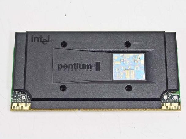 Intel SL356 Pentium II 350 MHz Processor 350 Mhz/100/512/2.0V