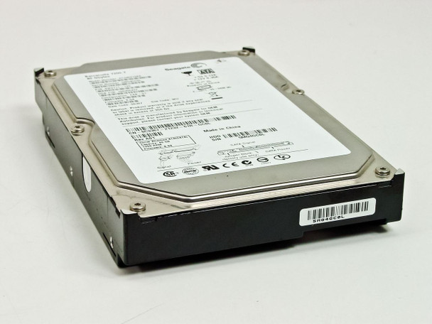 "Dell 40GB 3.5"" SATA Hard Drive Seagate Barracuda ST340212AS (C9367)"