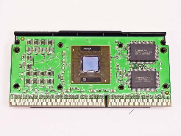 Intel SL3D5 PII 400MHz Slot 1 CPU - Intel Pentium II - No Heatsink or Fan